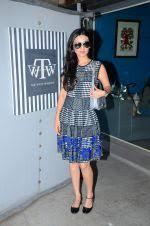 suzanne khan at twinkle khanna u0027s home decor brand the white window