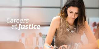 home justice careers
