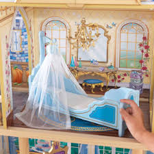 disney princess cinderella royal dream dollhouse