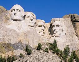 mt rushmore apparently the man who designed mt rushmore was in the kkk