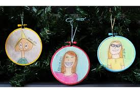 how to make christmas ornaments with pictures part 25 27 easy