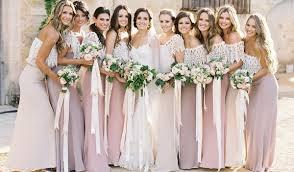 bridesmaid dress colors bridesmaid dresses tulle chantilly wedding part 3
