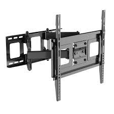 best swivel tv wall mount pricedepot fleximounts a11 tv wall mount articulating full