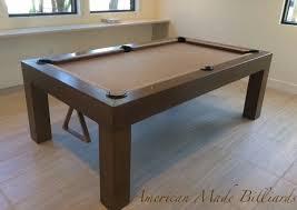 khaki pool table felt modern pool tables almond drawer