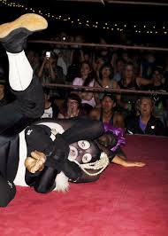 photos of toronto u0027s league of lady wrestlers vice
