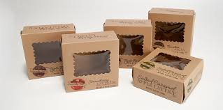 fudge boxes wholesale mod pac fully customized kraft boxes eco friendly kraft packaging