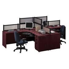 2 person computer desk desks office collections storlie 2 person l desk workstation