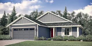 the beverly custom home floor plan adair homes
