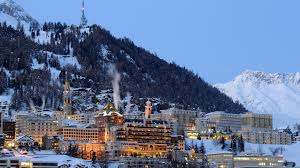 the best places to go skiing in switzerland photos condé nast