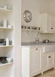 Benjamin Moore White Dove Kitchen Cabinets 12 Farrow And Ball Kitchen Cabinet Colors For The Perfect English