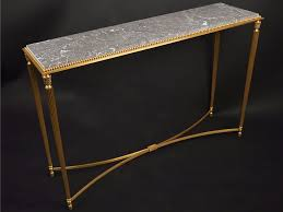 Gold Console Table 10 Luxurious Gold Console Tables