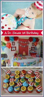 dr seuss 1st birthday dr seuss 1st birthday party ideas