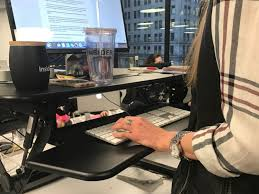 are standing desks good for you the negative side effects of a standing desk business insider