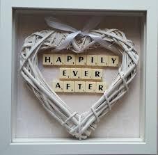 wedding gift keepsakes 103 best scrabble treasured moments memory personalised keepsake