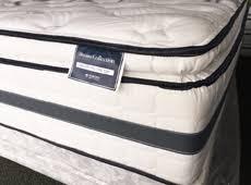 holiday pillow top mattress