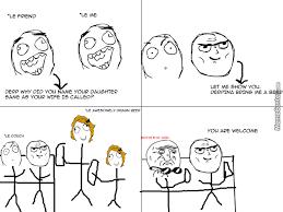 Rage Comics Memes - rage comics dank memes by cevapstudio meme center