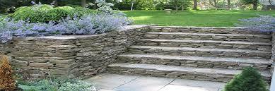 landscape wall stone fondualc stone retaining wall traditional