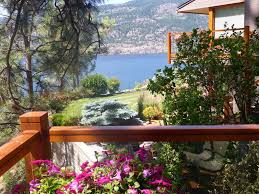 okanagan lake view casita 1 br vacation house for rent in kelowna