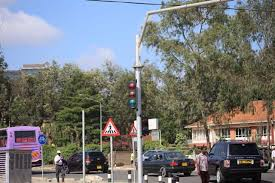 do traffic lights have sensors kenya to roll out intelligent traffic jams mid february tech