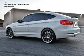 bmw 3 series rims for sale 2014 bmw 3 series gt stands on 22 inch wheels autoevolution
