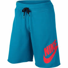 light blue nike shorts cheap nike aw77 alumni short light blue low price