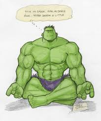 Hulk Smash Meme - hulk no smash by terrymooreart on deviantart