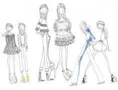 illustrations tibi official site beauty illustrations