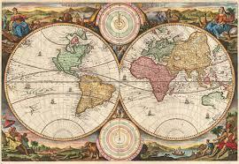 Ancient Map Ancient World Maps April 2013