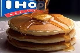 Ihop Thanksgiving Ihop Celebrates National Pancake Day To Benefit Children U0027s Miracle