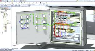 electrical wiring program electrical wiring diagram software