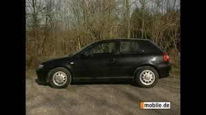 test audi a3 typ 8l 1996 2003 mobile de auto test youtube
