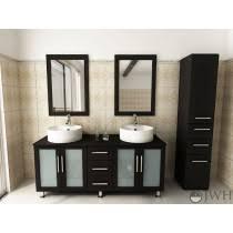 56 inch to 65 inch wide bathroom vanities bathvanityexperts com