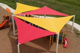 Triangle Awning Canopies Sunshade Design In San Francisco Bay Area Acme Sunshades