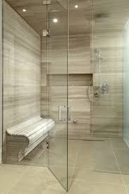 Walk In Shower With Bench Seat Glass Shower Seat Irreplaceable Shower Seats Design Ideas Molly