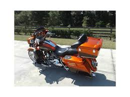 harley davidson street glide cvo in florida for sale used