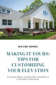 Wayne Homes Floor Plans 123 best wayne homes custom home building blog images on pinterest