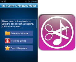 mp3 cutter apk mp3 cutter and ringtone maker android apps apk for cut