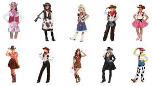 Halloween Costumes Cowgirl Woman 10 Cowgirl Costumes Halloween 2017