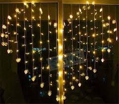 Curtain Christmas Lights Indoors Christmas Led Fairy Lights For Indoor 1 5m X 1 5m 128pcs Curtain