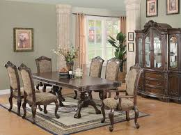 Modern Dining Rooms Sets Best 25 Traditional Dining Room Sets Ideas On Pinterest