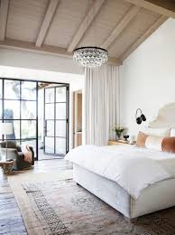 rugs for bedrooms layering rugs under beds centsational girl houseee pinterest