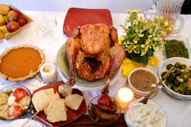 there s never been a better time for thanksgiving even two weeks