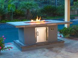 Bar Height Patio Furniture Costco - 51 patio propane fire pit table propane fire pit patio table