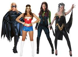 superhero group costumes costume discounters blog