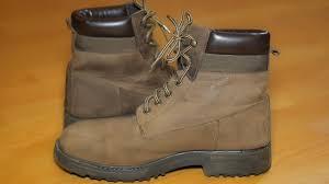 Que Faire Des Vieilles Chaussures 3 Manières De Nettoyer Des Chaussures Timberland