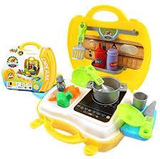 jeux de cuisine pour bébé cherry enfant jeu d imitation cuisine avec batterie de