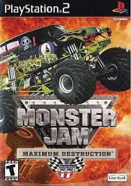 monster truck video for monster jam maximum destruction monster trucks wiki fandom