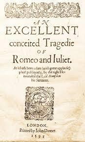 theme of romeo and juliet and pyramus and thisbe romeo juliet