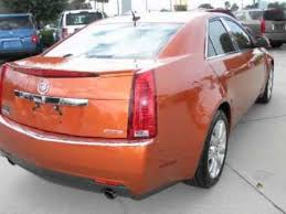 2008 cadillac cts for sale by owner 2008 cadillac cts lava options fully loaded