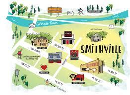 Sinking Fund Calculator Soup by Ellen Byrne Illustration Destination Smithville